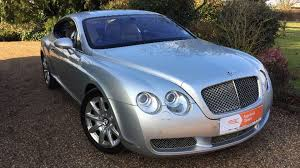 bentley continental gtc bentley continental gt rally edition sold for 54k update