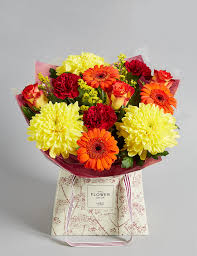 happy birthday flowers birthday bouquet u0026 hampers m u0026s