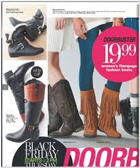 black friday boots stage black friday ad