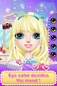 princess makeup salon android apps google play