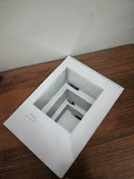 3d drawing on paper tutorial google search
