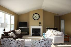 Painting Livingroom Sea Salt Paint Living Room Living Room Ideas