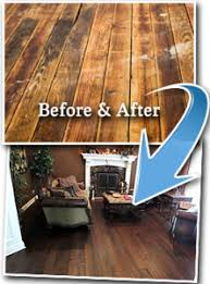 hardwood floor staining and refinishing wood floor staining