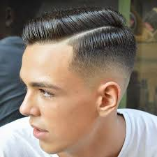 what hair product to use in comb over 30 awesome comb over fade haircuts