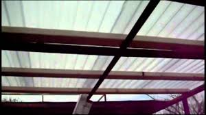 Clear Patio Roofing Materials by I Less Than Three Lowes Youtube