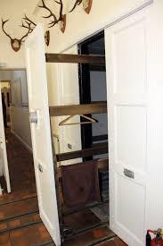 Closet Door Pull Closet Doors Pull Out Roselawnlutheran Inside Ideas 14