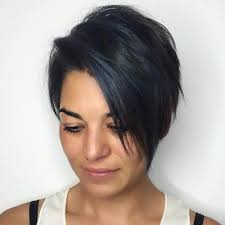 bi layer haircuts over the ears 60 gorgeous long pixie hairstyles