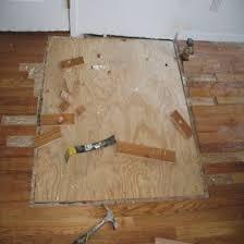 hardwood floor repairing best in york city