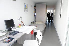 chambre etudiante transformer un appartement en résidence étudiante immobilier et