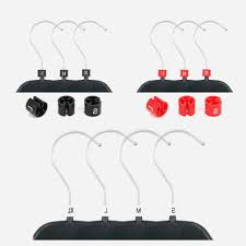 kleiderbã gel design am größenringe für kleiderbügel küche haushalt