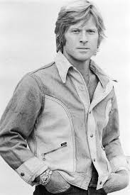 does robert redford have a hair piece robert redford