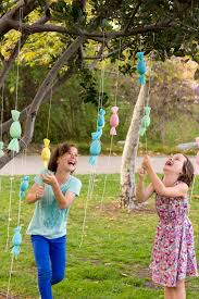 Easter Hunt Decorations by Creative Easter Party Ideas Hative