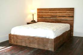 Best 25 Simple Wood Bed by Bedroom Impressive Best 25 Full Bed Frame Ideas On Pinterest Beds