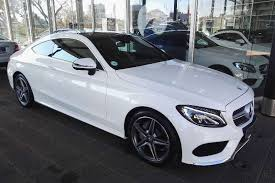 mercedes amg c200 2016 mercedes c class c200 coupe amg line cars for sale in