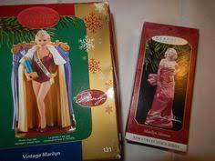 Marilyn Monroe Christmas Ornaments - a heart shaped marilyn monroe christmas ornament an ornament that