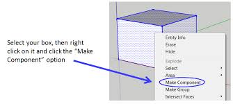 creating copies with the move and rotate tools the sketchup