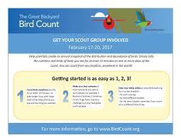 Audubon Backyard Bird Count by Great Backyard Bird Count Audubon Pennsylvania