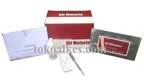 Alat Tes Malaria rapid test malaria uji malaria tokoalkes tokoalkes