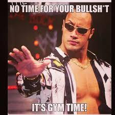 Gym Time Meme - gym memes home facebook