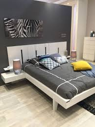 Bedrooms With Grey Walls by Decors That Highlight The Mysterious Nature Of The Color Gray