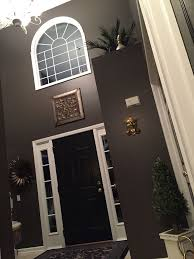 94 best paint colors images on pinterest black doors black
