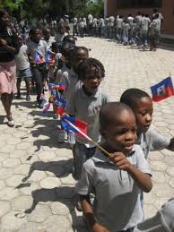 Haitian Flag Day Kim U0027s Adventures In Haiti May 18th Haitian Flag Day
