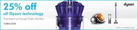best dyson vacuum deals black friday 2013
