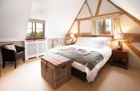 First Floor Master Bedroom Pool Head Cottage Holiday Cottages In Herefordshire