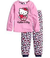 shop 2 7 years kid pajama winter 2016 children s