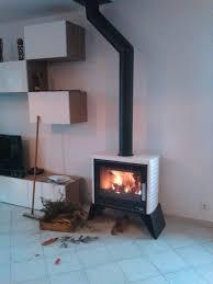 buche de cheminee poêle à bois bûche de 50 cm montpellier magasin de poêles et