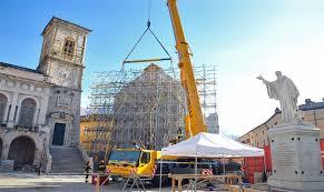 presidenza consiglio dei ministri concorsi in arrivo un concorso di progettazione per ricostruire la basilica