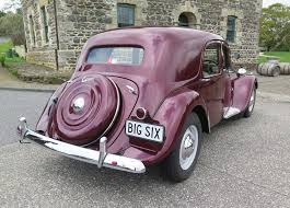 vintage citroen cars big 6 we check out a big charismatic citroen with a great story