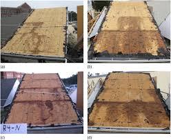 Foil Backed Roof Sheathing by D Roof U0026 Best 25 Roof Gardens Ideas On Pinterest Terrace Garden