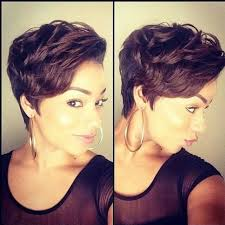 short hairstyles for 2015 for women with large foreheads best pixie haircuts for black women 2015 short hairstyles 2018