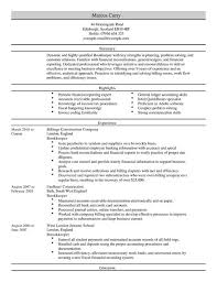 resume key terms bookkeeper cv example for accounting finance livecareer