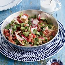 Garden Vegetable Salad by Vegetable Salads Food U0026 Wine