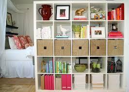 furniture home bookcase room divider design for open bookcase