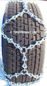 Off Road Tire Chains Tire Chains Reinforced Diamond
