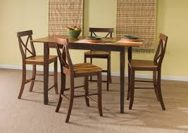 Shaker Dining Room Chairs Solid Hardwood Shaker Butterfly Leaf Table Free Shipping T
