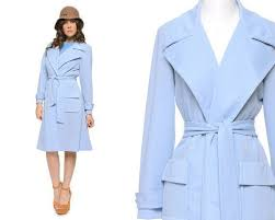 light blue trench coat 31 best i love trench coats images on pinterest women s trench