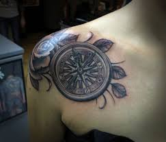 inspirational compass rose tattoo meaning 68 for apartment