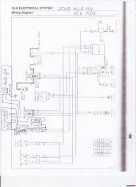 klx 140 wiring diagram on klx images tractor service and repair