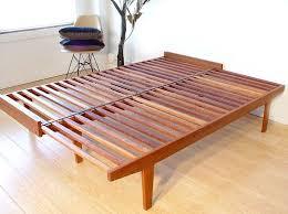 modern bed frames king size tags modern daybed frame bunk bed
