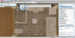 Online Floor Plan Tool Bathroom Floor Plan Tool Interesting D Home Floor Plan Ideas