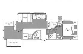 2006 keystone cougar floor plans 2006 keystone cougar 289efs fifth wheel madelia mn noble rv iowa