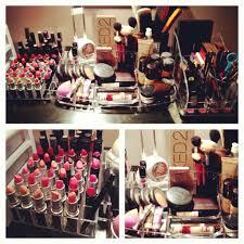 Makeup Organizer Desk Makeup Organizer Table Home Design Ideas And Pictures