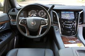 price of a 2015 cadillac escalade 2015 cadillac escalade review price specs redesign