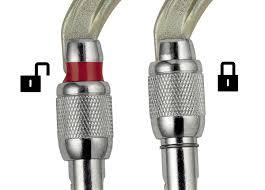 oxan connectors petzl usa