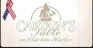 Captain S Table Panama City Lunch The Captain U0027s Table