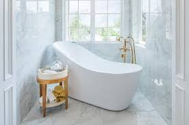 freestanding tub design ideas